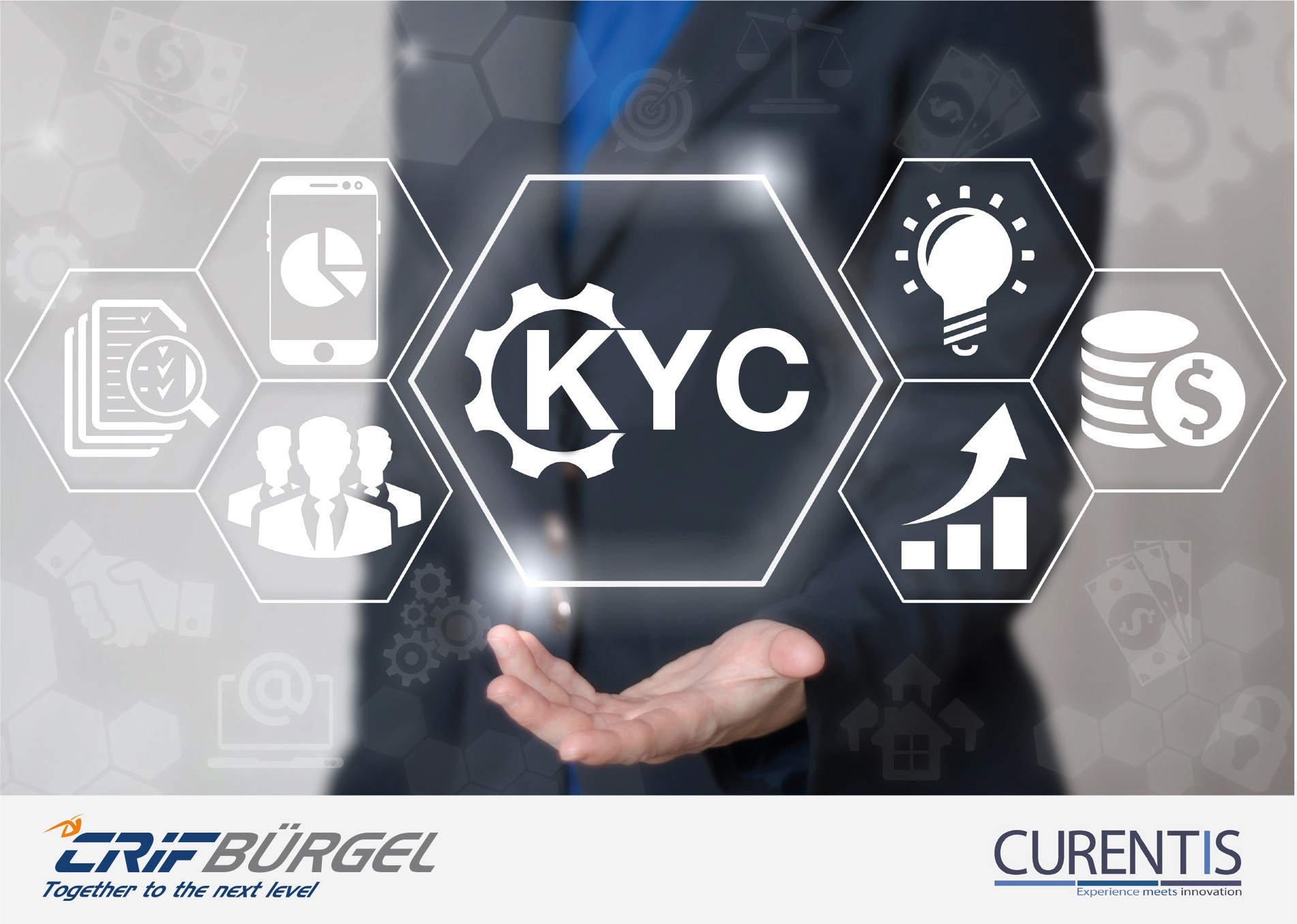 KYC More: Effizient im Customer Outreach